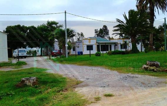 Galpones Y Casas Sobre Ruta Nacional 22 , Tarariras