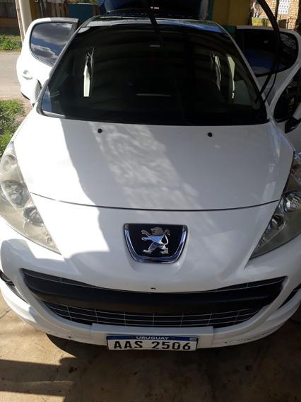 Peugeot 207 2013 1.4 Active, Full En Excelente Condición