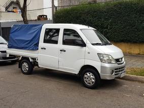 Changhe Doble Cabina Changue, Retira 3500+facilidades