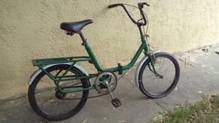 X Este Mes Va A Estar Rebajada Bicicleta Monark De Varilla