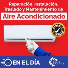 Reparación Instalación Y Mantenimiento De Aire Acondicionado