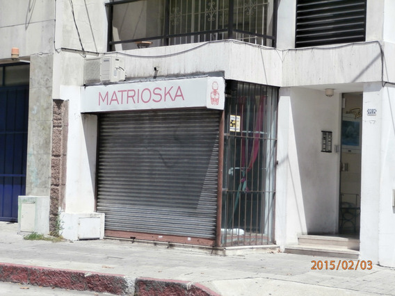 Local Comercial Frente A Plaza Varela