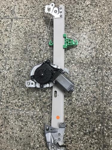 Maquina Levanta Cristal Citroen C3 Delantera  Reparaci U00f3n