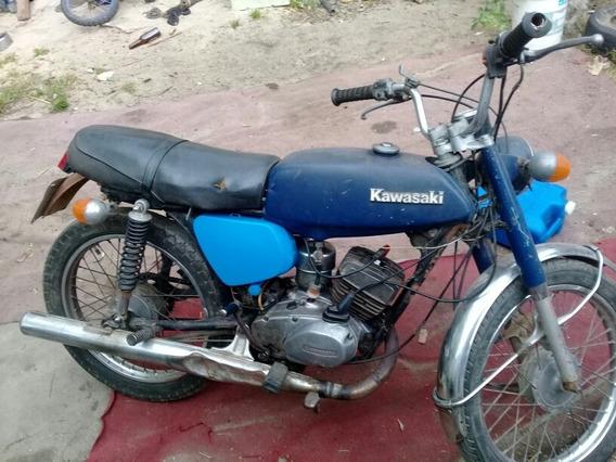 Kawasaki Kc 90 Kc90