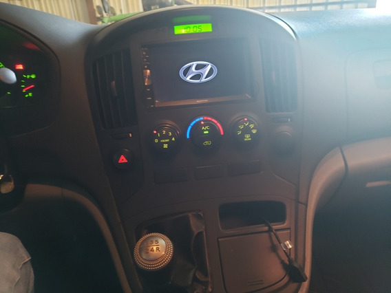 Hyundai H1 2.4 Furgon Full
