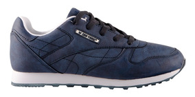 Championes Zoo York Harlem Navy - Inbox Store