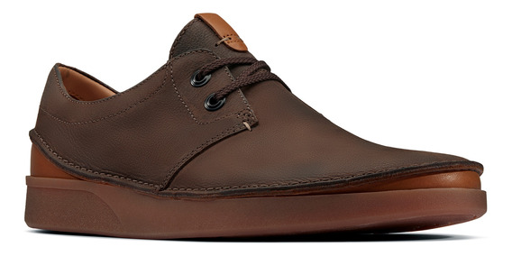 Zapato Hombre Clarks Oakland Lace 061.353933200