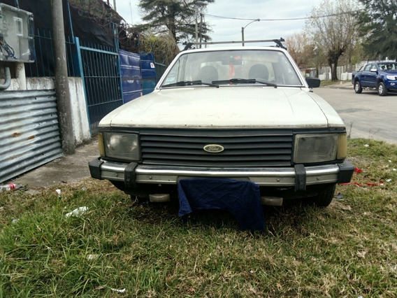 Ford Corcel Ldo2