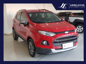Ford Ecosport Freestyle, Muy Linda! Arbeleche