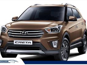 Hyundai Creta Premium 2019 0km