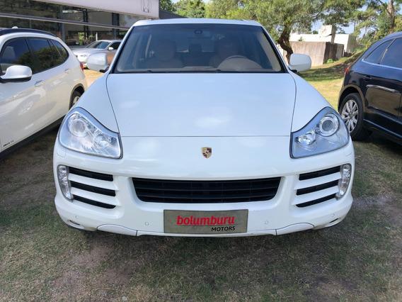 Porsche Cayenne Año 2010 Excelente Estado!!!