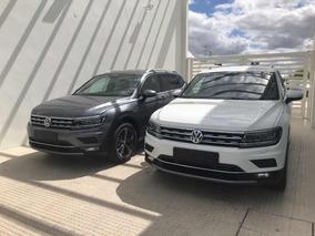 Volkswagen Tiguan 1.4 Tsi Highline At 7pas 2019