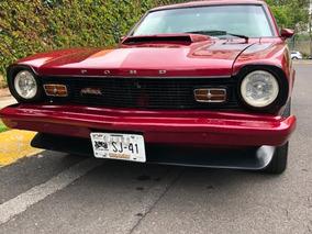 Ford Maverick 1973