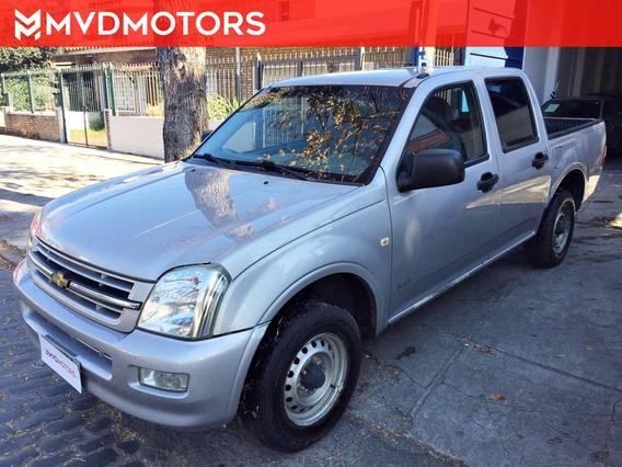 !! Chevrolet D-max Muy Buen Estado Permuto Financio !!
