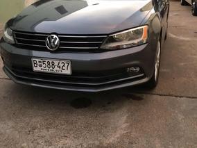 Volkswagen Vento 1.4 Tsi Comfortline 150cv At 2017