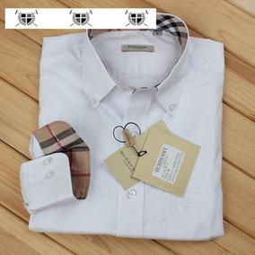 eba2bce6e1e31 Camisas Con Bolsillos Hombre - Ropa