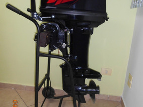 Motor De Popa Tohatsu 30 Hp