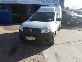 Fiat Fiorino 1.4 Fire Evo 87cv 2015 Unico Dueño