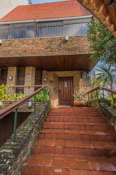 Vent Casa 4 Dorm C/piscina Gge X 2 Puerto Buceo