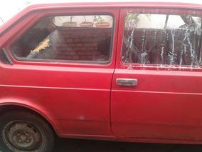 Fiat 147 Sedan 2 Puertas 1984