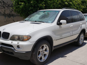 Bmw X5 3.0 Si Top Line 6vel At