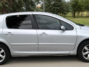 Peugeot 307 1.6 Xs Live Extra Full 2010