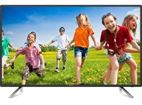 Smart Tv Led North Tech 40 Fhd 1 Año De Garantía Zonalaptop