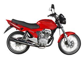 Motos Yumbo Gs 200 Ii Nuevas 0km - Mercado Pago 12 Cuotas
