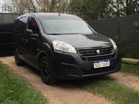 Peugeot Partner 1.6 Nafta Full