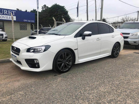 Subaru Wrx 2.0 268cv 6mt 2017