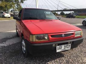 Fiat Uno Diésel Muy Sano 22 X Litro Oportunidad !!! Aerocar