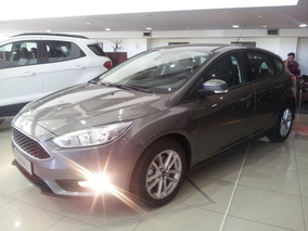 Ford Focus 1.6 S 5 Ptas 2018 12