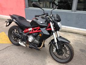 Benelli Tnt 300cc - Naked 2018