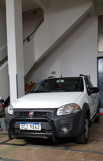 Fiat Working Cabina Extendida