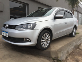 Volkswagen Gol Sedan 1.6 Comfortline 101cv
