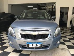 Chevrolet Cobalt 1.8 Lt Mt