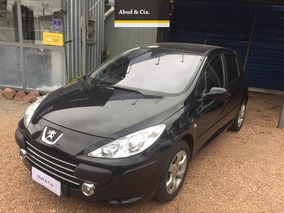 Peugeot 307 Xs 2.0 2009 Impecable!