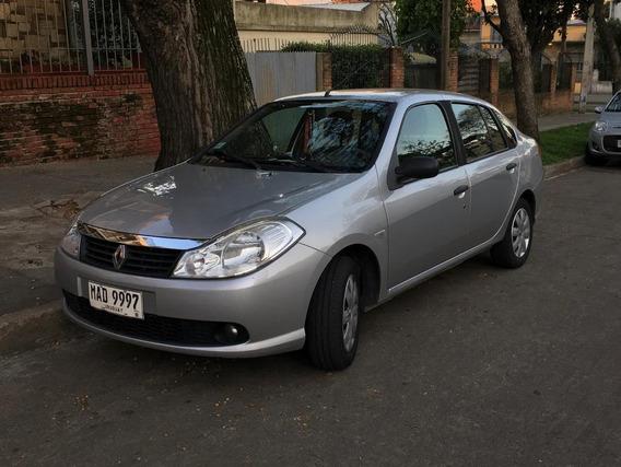 Renault Symbol Expression Muy Buen Estado-único Dueño