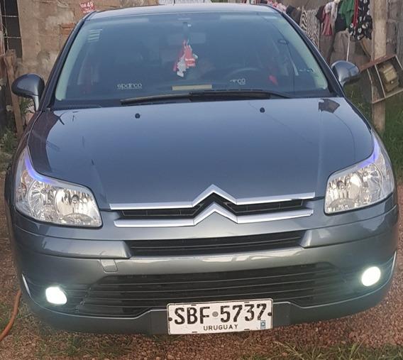 Citroën C4 1.6 I X 2007