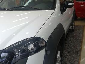 Fiat Strada 0km Adventure 0km Apto Gnc Camioneta Nueva Nm21