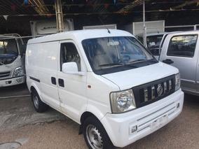 Dfsk Mini Van 1300 Cc Aire Y Direccion U$s 1000 Y La Lleva H