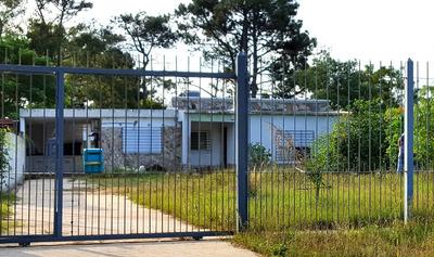 Casa Próxima Al Liceo Y Bus