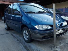 Renault Scénic 2.0 Rt Abs Ab 2000