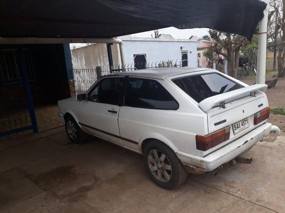 Volkswagen Gol 1.6 Gl 1990
