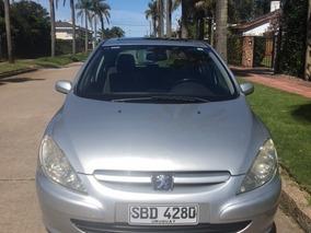 Peugeot 307 2.0 Xt Premium Tip.