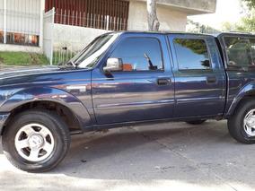 Ford Ranger 2.8 Cd Xlt 4x2