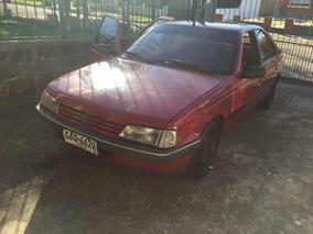 Peugeot 40-5 405 Gl 1.6 Nafta