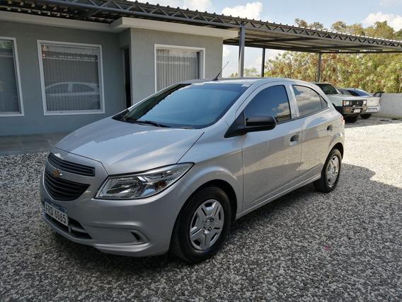 Chevrolet Onix Joy Permuto Financio