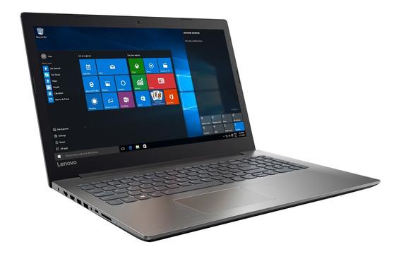 Notebook Lenovo Ideapad 330 15,6 I3-8130u 4gb 1tb W10 Amv