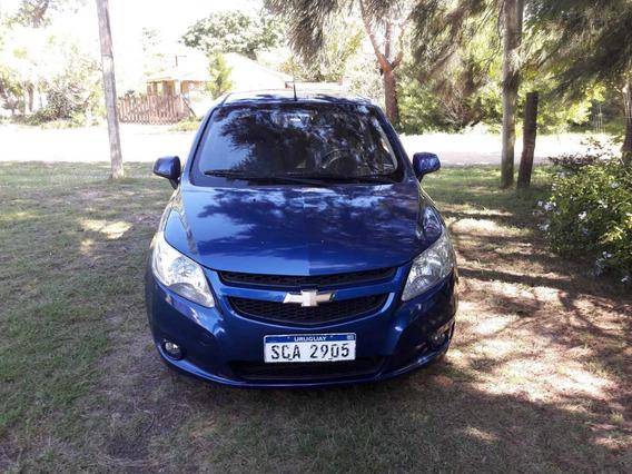 Chevrolet Sail Sedan 5 Puertas, 70.000km